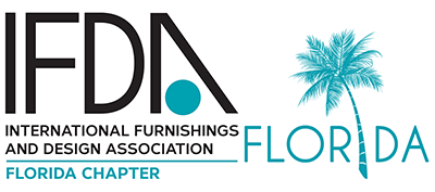 IFDA – Florida Chapter Logo